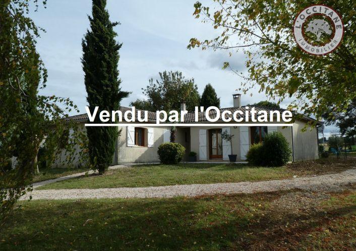 A vendre Maison L'isle-jourdain | R�f 320071610 - Sia 31