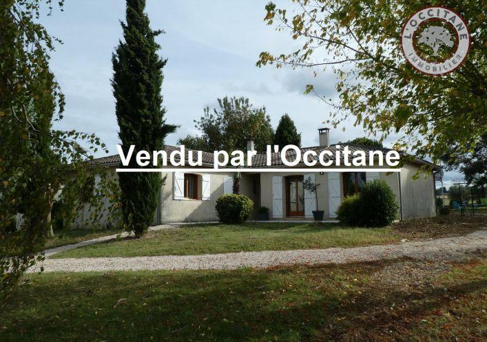 A vendre L'isle-jourdain 320071610 L'occitane immobilier