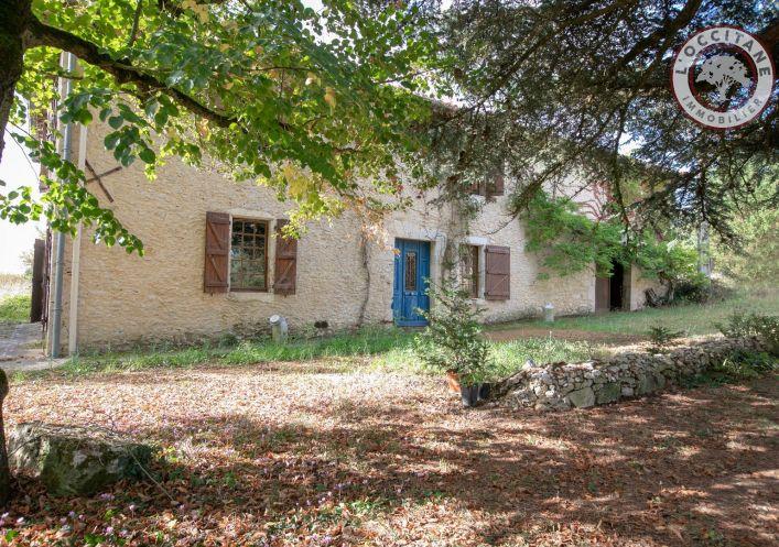 A vendre Mauvezin 320071619 L'occitane immobilier