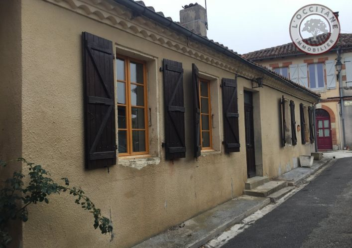 A vendre Gimont 320071620 L'occitane immobilier