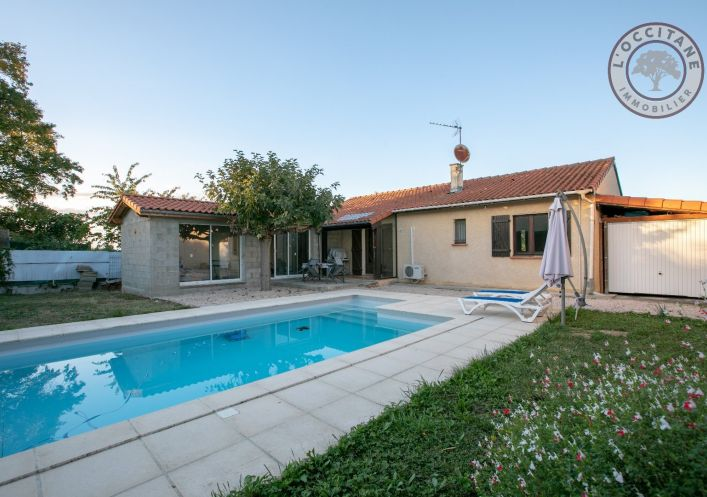 A vendre L'isle-jourdain 320071623 L'occitane immobilier
