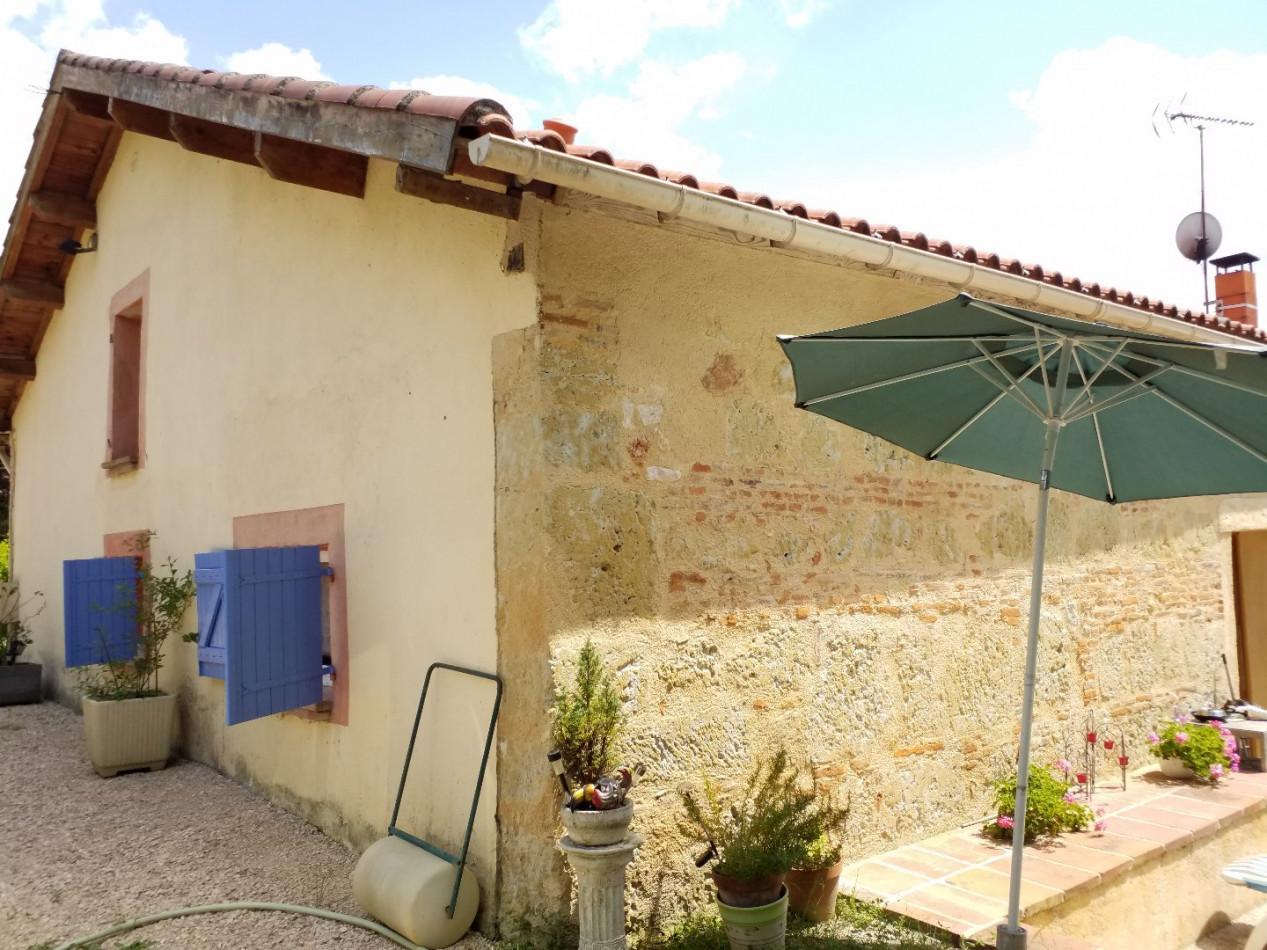 A vendre Samatan 320071624 L'occitane immobilier