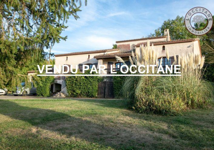 A vendre Maison L'isle-jourdain | R�f 320071625 - Sia 31