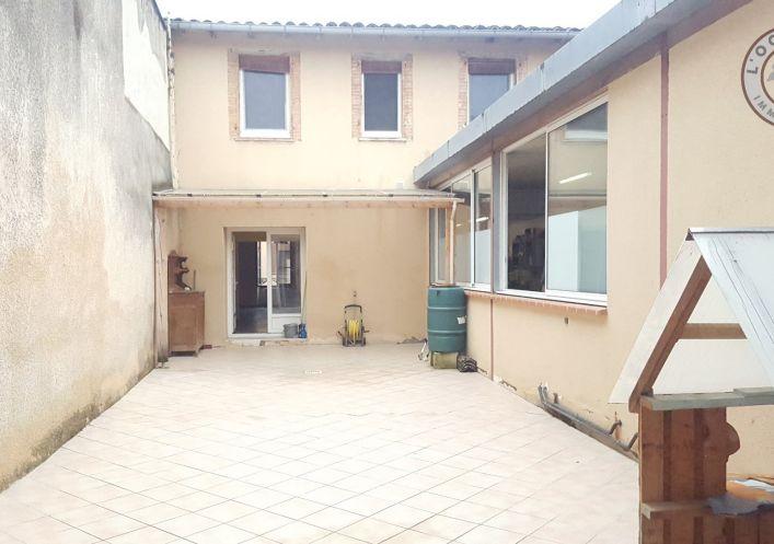 A louer L'isle-jourdain 320071633 L'occitane immobilier