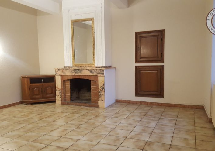 A louer L'isle-jourdain 320071634 L'occitane immobilier