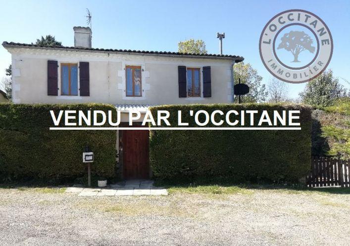 A vendre Mauvezin 320071636 L'occitane immobilier