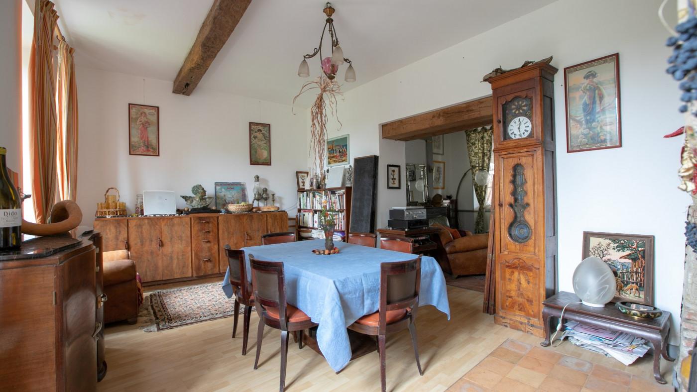 A vendre L'isle-jourdain 320071639 L'occitane immobilier