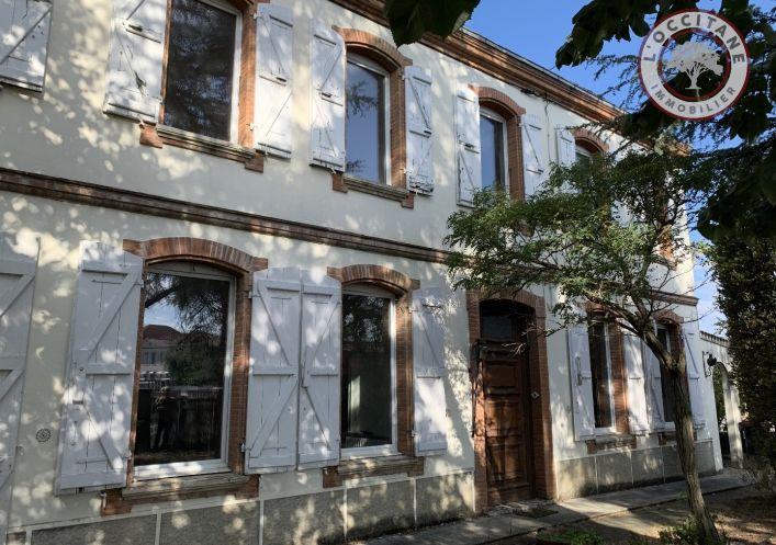 A vendre Muret 320071642 L'occitane immobilier