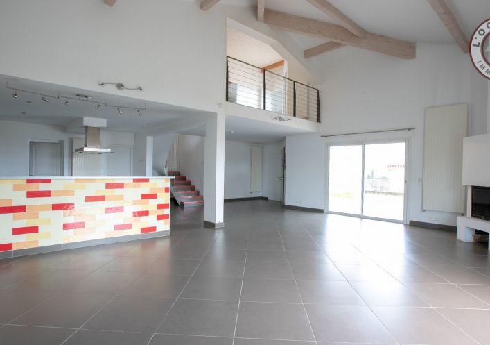A vendre Maison contemporaine Auch | Réf 320071654 - L'occitane immobilier