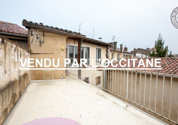A vendre Appartement Auch | R�f 320071656 - Sia 31