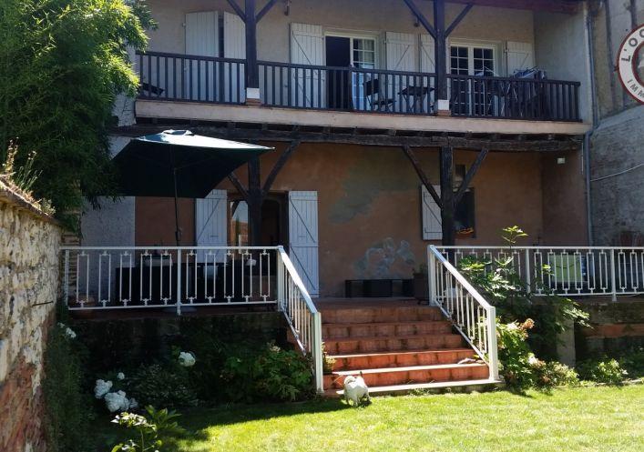 A vendre Gimont 320071659 L'occitane immobilier