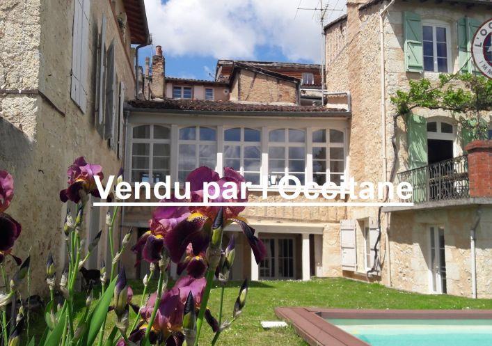 A vendre Auch 320071662 L'occitane immobilier