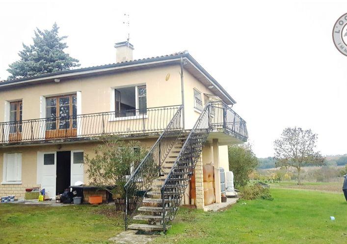 A louer L'isle-jourdain 320071668 L'occitane immobilier