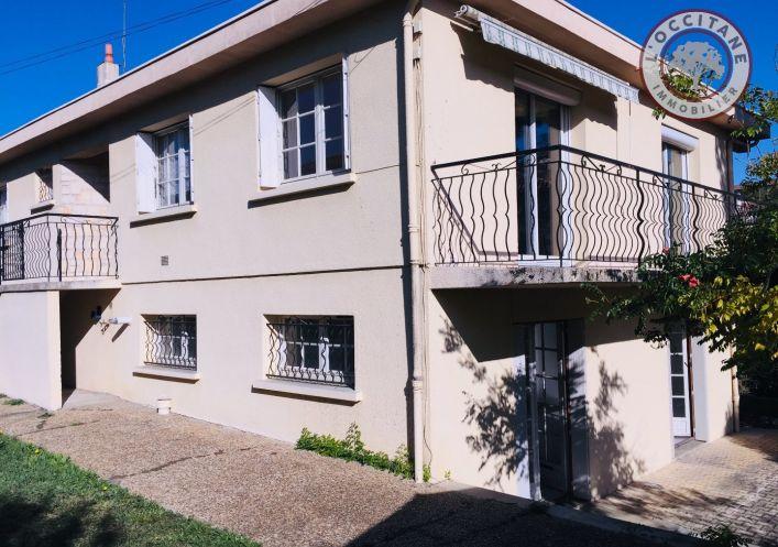 A vendre Auch 320071671 L'occitane immobilier