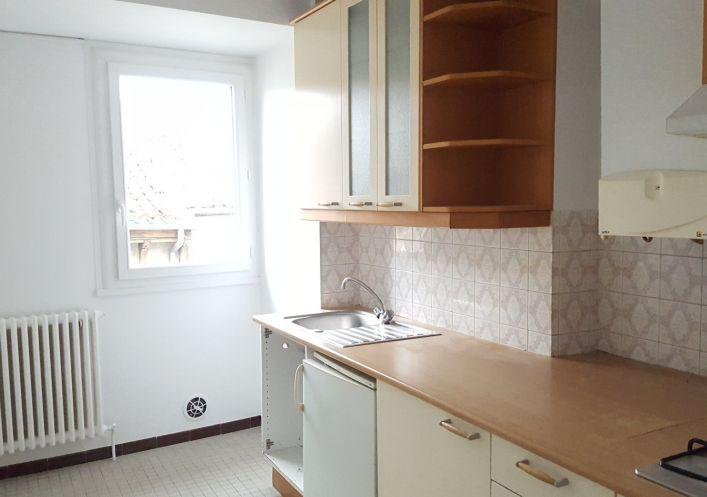 A louer Appartement L'isle-jourdain   Réf 320071676 - L'occitane immobilier