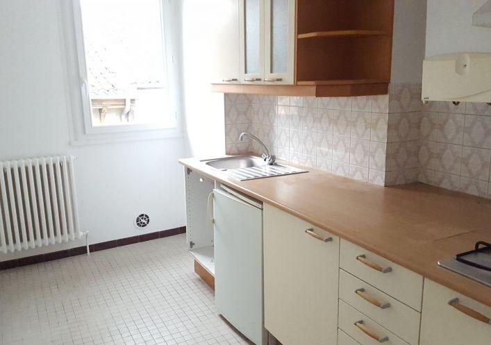 A louer Appartement L'isle-jourdain | R�f 320071676 - L'occitane immobilier