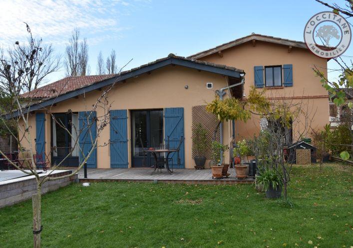 A vendre L'isle-jourdain 320071679 L'occitane immobilier