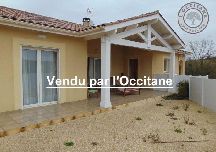 A vendre Maison Aubiet | Réf 320071680 - L'occitane immobilier