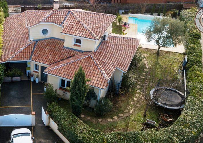 A vendre Seilh 320071682 L'occitane immobilier