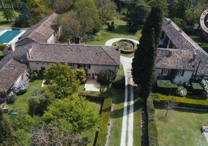 A vendre Auch 320071684 L'occitane immobilier