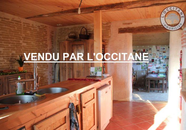 A vendre Maison de caractère Samatan | Réf 320071690 - L'occitane immobilier