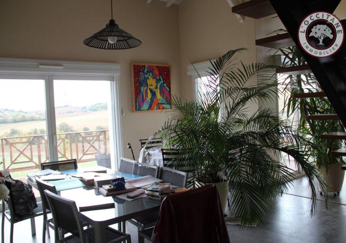 A vendre Maison Lombez | Réf 320071691 - L'occitane immobilier