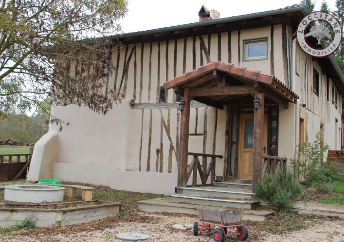 A vendre Samatan 320071692 L'occitane immobilier