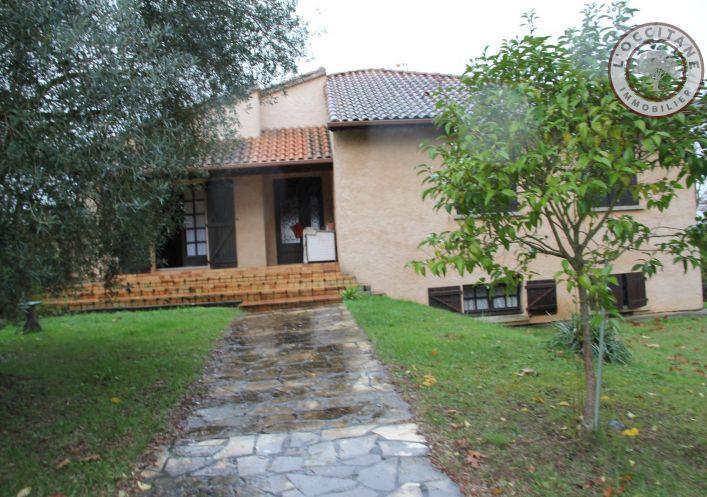 A vendre Lombez 320071693 L'occitane immobilier
