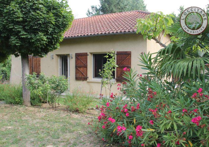 A vendre L'isle En Dodon 320071700 L'occitane immobilier
