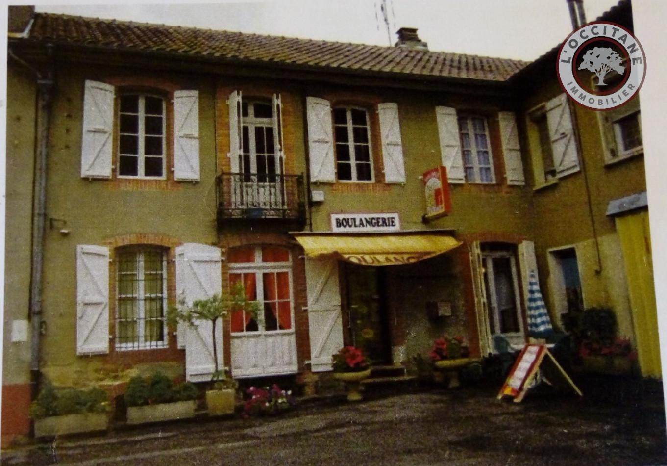 A vendre Simorre 320071707 L'occitane immobilier