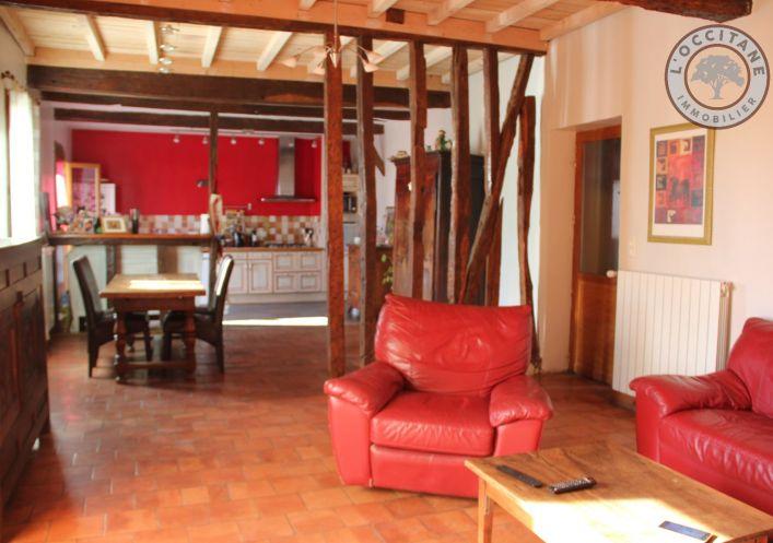A vendre Maison Samatan | Réf 320071713 - L'occitane immobilier