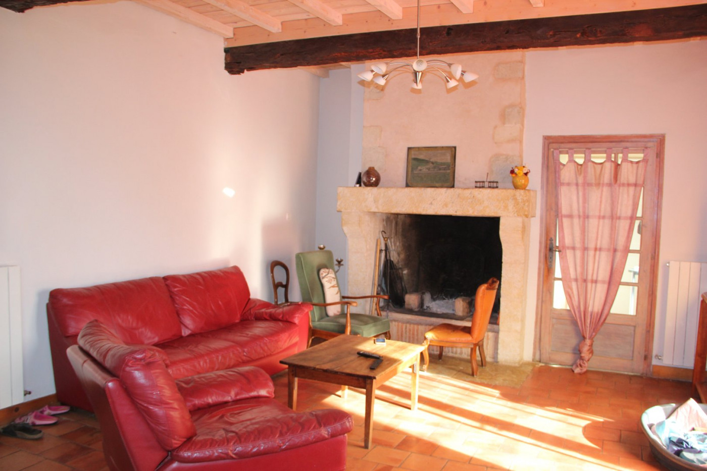 A vendre  Samatan | Réf 320071713 - L'occitane immobilier