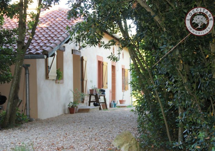 A vendre Lombez 320071735 L'occitane immobilier