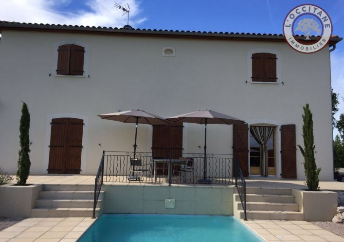 A vendre Villa Lombez | Réf 320071736 - L'occitane immobilier