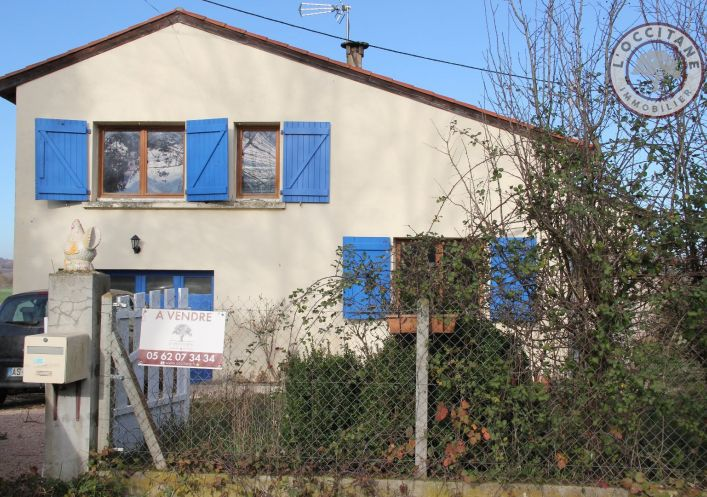 For sale Lombez 320071740 L'occitane immobilier