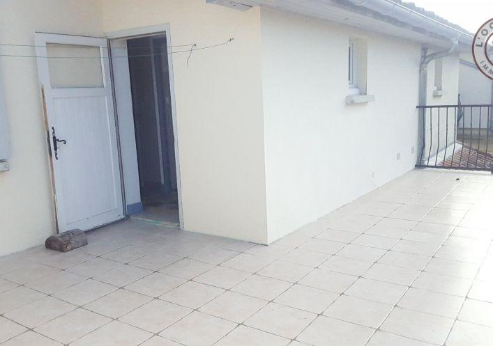 A louer L'isle-jourdain 320071744 L'occitane immobilier