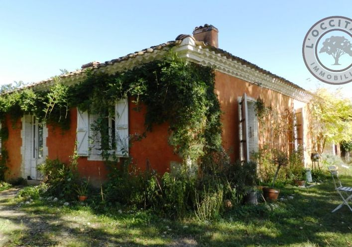 For sale Aubiet 320071747 L'occitane immobilier