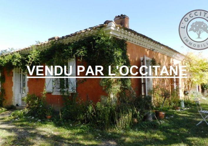 A vendre Maison de caractère Aubiet | Réf 320071747 - L'occitane immobilier