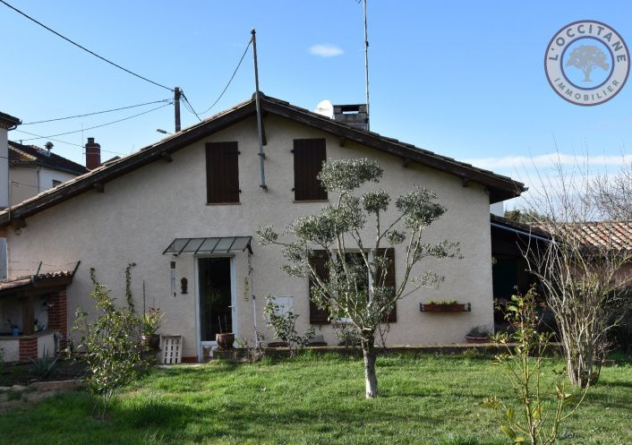 A vendre Maison de caract�re Gimont | R�f 320071755 - Sia 31