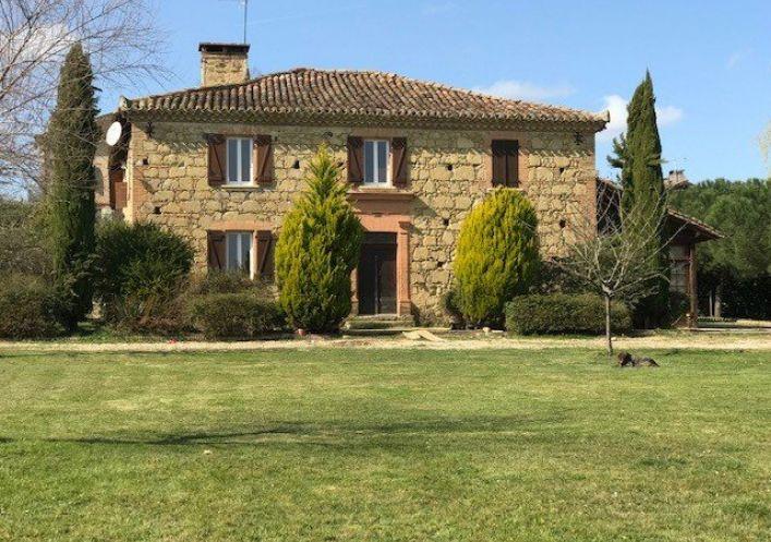 A vendre Lombez 320071756 L'occitane immobilier