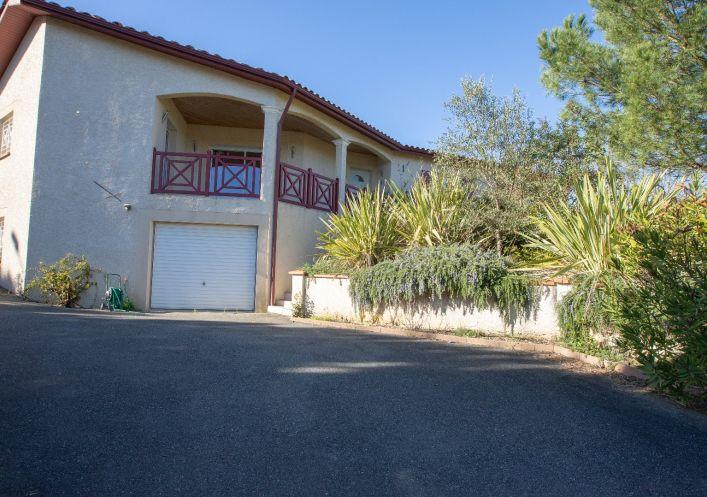 A vendre Maison L'isle-jourdain | Réf 320071767 - L'occitane immobilier