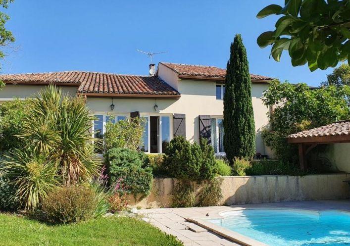 A vendre L'isle-jourdain 320071768 L'occitane immobilier