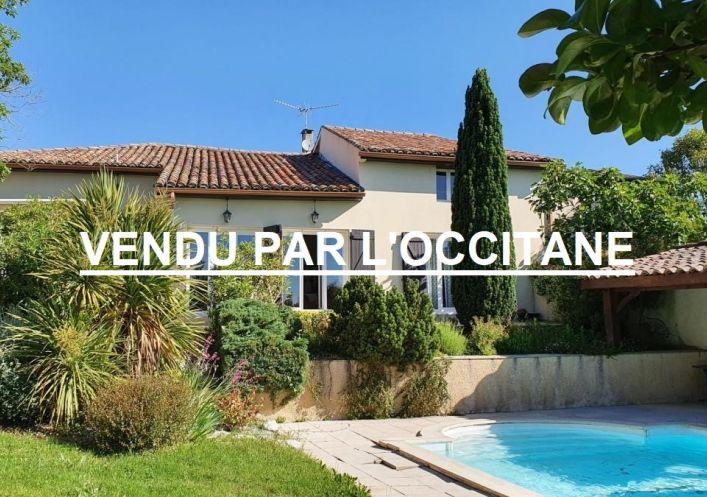 A vendre Maison L'isle-jourdain | Réf 320071768 - L'occitane immobilier