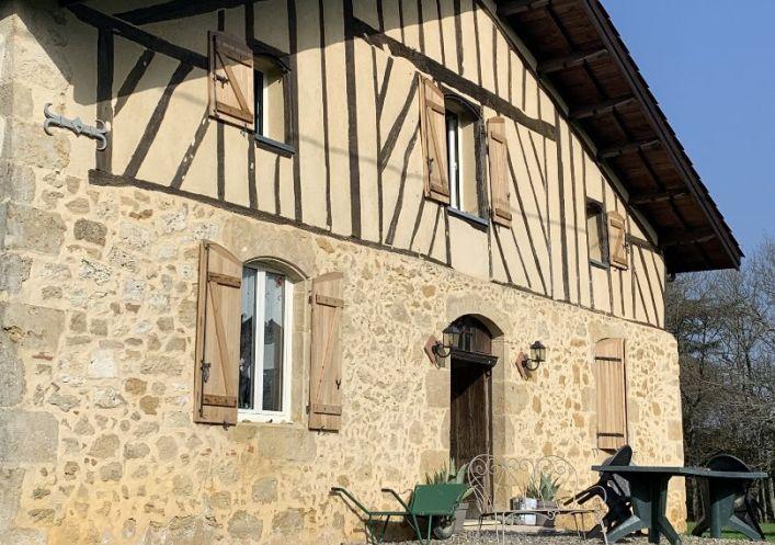 A vendre Vic Fezensac 320071770 L'occitane immobilier