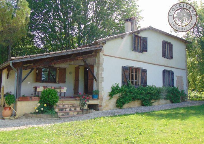 A vendre Saramon 320071772 L'occitane immobilier