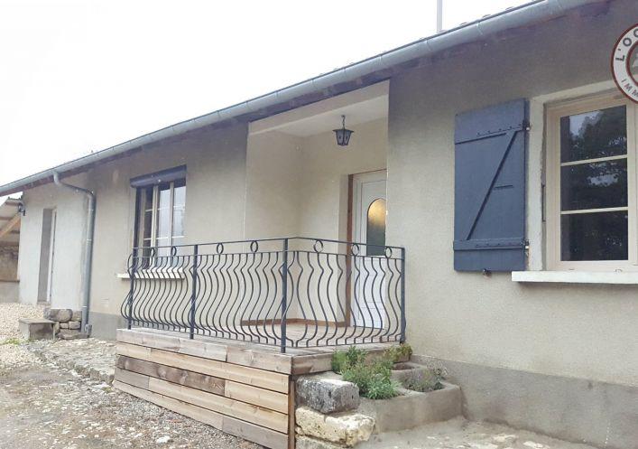 A louer L'isle-jourdain 320071773 L'occitane immobilier