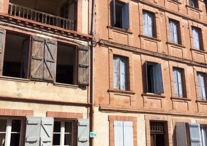 A vendre Lombez 320071777 L'occitane immobilier
