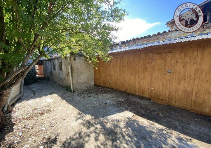 A vendre Maison Valence D'agen   Réf 320071778 - L'occitane immobilier