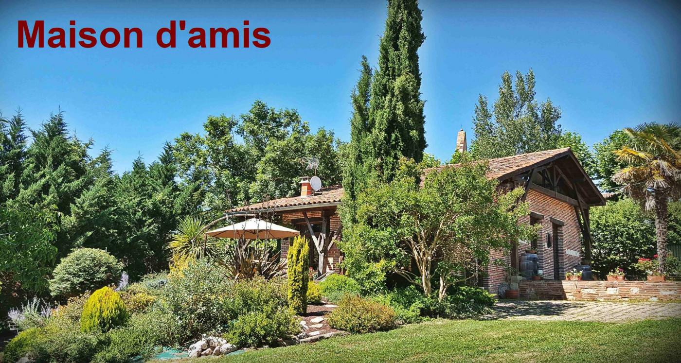 A vendre  Samatan | Réf 320071779 - L'occitane immobilier