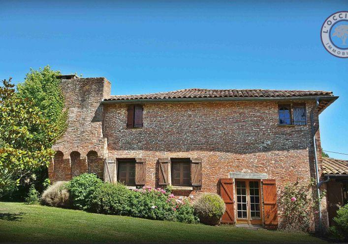 A vendre Samatan 320071779 L'occitane immobilier